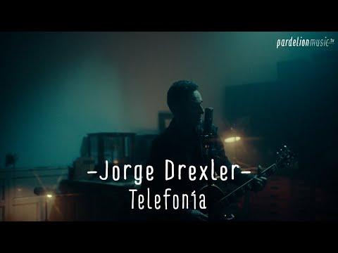 Jorge Drexler - Telefonía [Live on Pardelion Music]
