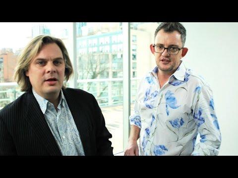 Online Video Presentation Training with Presentation Genius ...