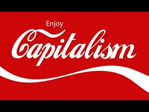 Why Are You Still a Capitalist?