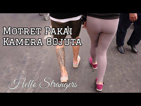MOTRET ORANG GAK DIKENAL DENGAN GAYA STREET PHOTOGRAPHY BARENG GATHOT SUBROTO