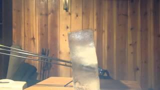 48 pound longbow versus 70 pound longbow
