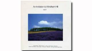 George Winston / Longing/Love (Edited Single Version)