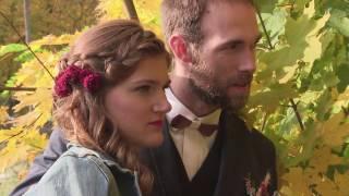 Svatba Petry a Petra
