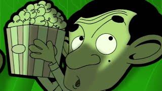 Scaredy Bean | Season 1 Episode 32 | Mr. Bean Cartoon World