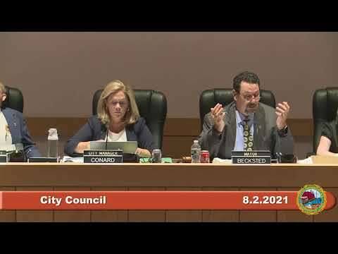 8.2.2021 City Council