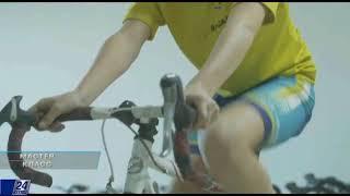 Тренер по велоспорту