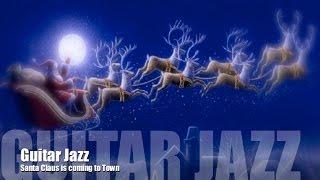 Guitar Jazz, Jazz and Jazz Music: Jazz Instrumental with Saxophone Jazz and Jazz Guitar