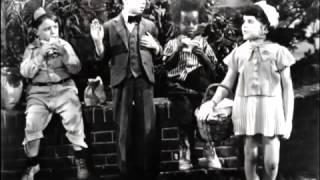 Little Rascals Tribute - Ukulele Medley