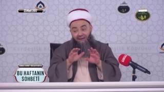 Bir Anda Bağdat'tan Mekke'ye Kerametle Varan M'arûf-u Kerhî'nin...
