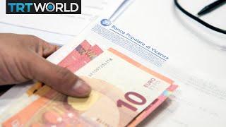 Money Talks: Italian banking crisis affects investors