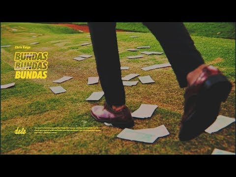 Chris Kaiga – HIZI BUNDAS (Official Audio)