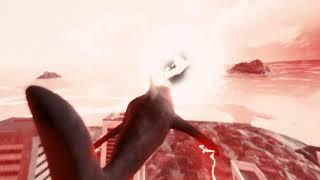 Trippie Redd –RED SKY ft. Machine Gun Kelly (Official Visualizer)