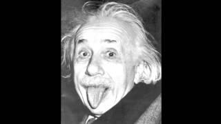 Austim Awareness-Albert Einstein