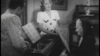 """Love Affair (1939) - """"Plaisir D'Amour"""""""