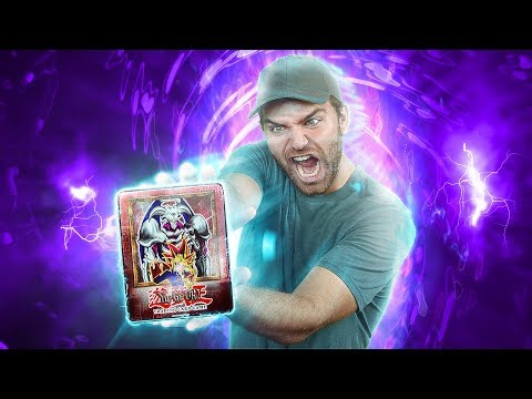 CLASSIC YuGiOh 2002 Summoned Skull Tin Opening Review & Update! UNITED STATES of SMASH!!