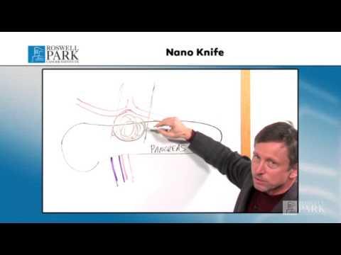 Klinische Studien an Prostatakrebs