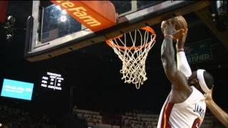 2013 NBA Finals: Game 6 Micro-Movie