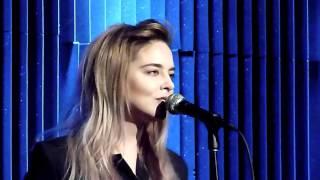 Anna Nalick - Scars - 1/22/2016 Londonderry NH