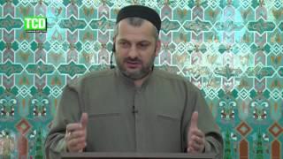 Магди-хаджи Абидов. Братсво в Исламе
