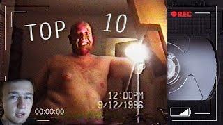 NEJDĚSIVĚJŠÍ VIDEA na INTERNETU │ [10 Nalezených záznamů]