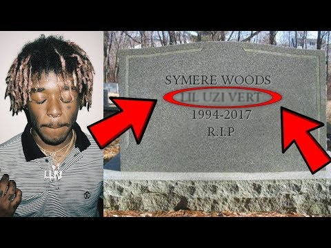The Real Meaning Of Lil Uzi Vert - The Way Life Goes WILL SHOCK YOU!  (Feat. Niki Minaj Remix)