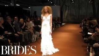 Claire Pettibone Fall 2011 Bridal Collection
