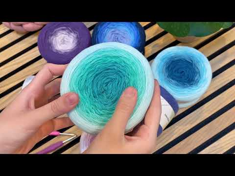 Twirls - Blue Sandstone (04) | Color