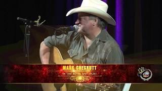 Mark Chesnutt Bubba Shot The Jukebox live in Vidor, TX