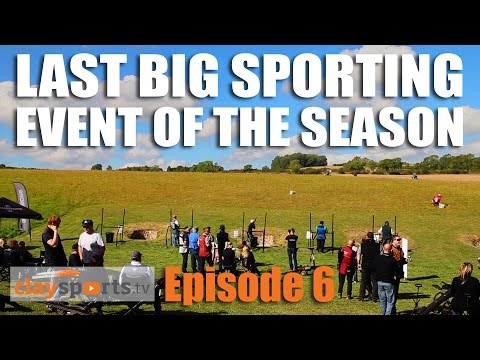 Claysports – Last Big Sporting Event of the Season