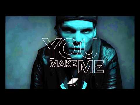 【歌詞&和訳】Avicii - You Make Me