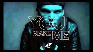 【歌詞&和訳】Avicii - You Make Me