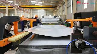 Stainless Steel Sheet Manufacturer - Suncity Sheets Pvt. Ltd.