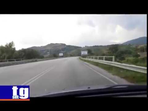 Installazione su un nuovo autovelox sulla Cilentana? Oggi incontro tra il sindaco di Vallo della Lucania e la Provincia