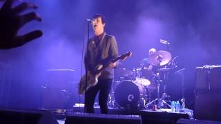 Johnny Marr Word Starts Attack Glasgow @ the A8C on march 19th 2013