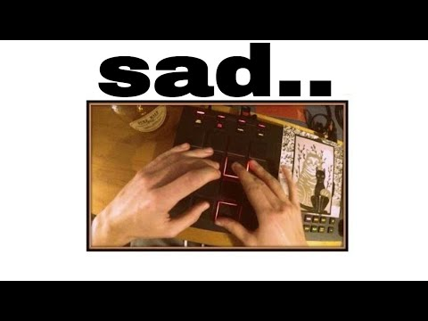 BOBCAST - LeftFading     (sad lofi beat) - смотреть онлайн