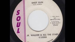 Shotgun  - Jr Walker & All Stars