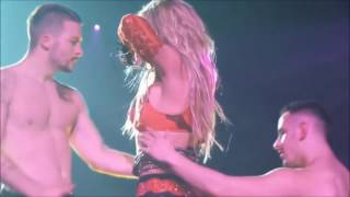 Britney Spears   Liar Dancer's Version