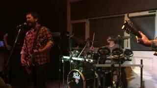 Acid Bath Tribute - Hamilton Station Hotel - 24.08.16