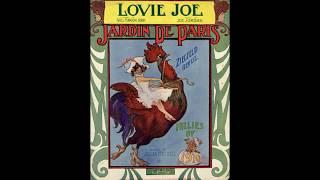 Lovie Joe (1910)