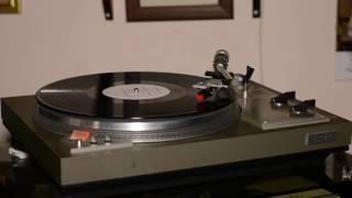 Brooke Fraser - Start A War (Vinyl - 60 FPS Video!)