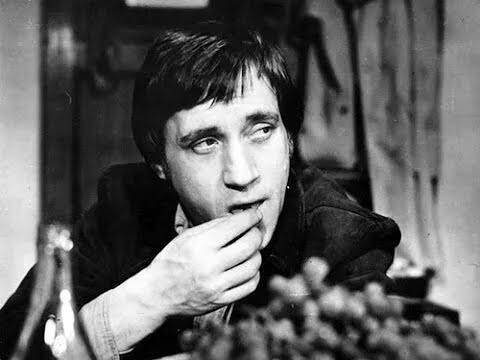 Владимир Высоцкий - Смотрины (1973)