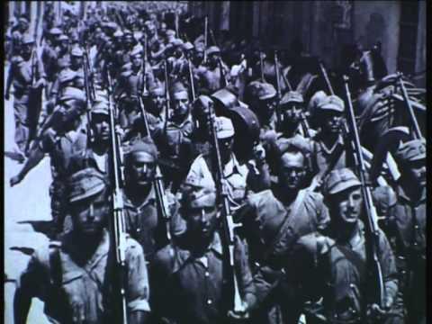 Vídeo sobre el Centro Documental de la Memoria Histórica