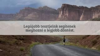 Tudatos Vásárló Tesztek: futócipők