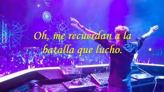Armin Van Buuren-This Is What It Feels Like (sub.español)