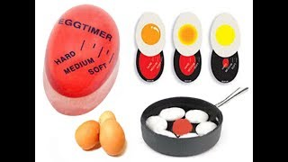 Egg Timer (Color Changing) - AS SEEN ON TV
