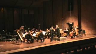 Concierto para piccolo y orquesta en Do mayor RV 443. A. Vivaldi