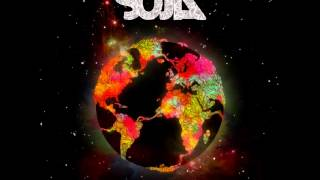 S.O.J.A. - Jah Is Listening Now