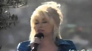 Dolly Parton on Regis  Kathy Lee promoting Blue Valley Songbird