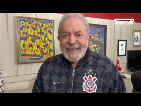 33 anos do Sindsep | Entidade recebe homenagens de artistas, sindicalistas e do ex-presidente Lula