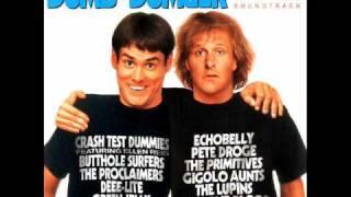 Crash Test Dummies - The Ballad Of Peter Pumpkin Head